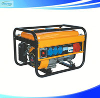 2.0KW Launtop Gasoline Generator With Air-cooled 4-stroke Engine