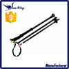 3 section 100% carbon fiber fast lock walking sticks