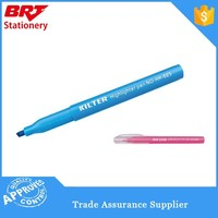 Promotion Non-toxic Marker pen highlighter