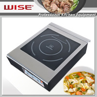 WISE Kitchen User-friendly Induction Stove For Commercial Use