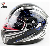 953-BM2 insert bluetooth intercom full face motorcycle