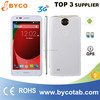 oem product smart phone dual sim cards 3G WCDMA android4.4 mobile phone unlocked