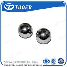 Vigin Material Guaranteed Best Quality Sintered Carbide Pen Ball