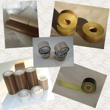 China manufacturer nitto teflon tape with multi-function sed for electrical insulation