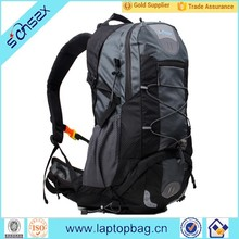 waterproof travel hiking sport backpack bag with computer department