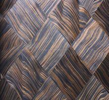famous design country wallpaper veneer wood wall material