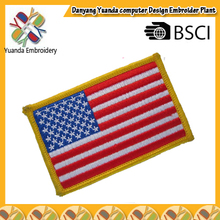 2015 embroidery national safety flag