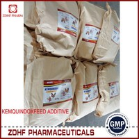 POULTRY KEMQUINDOX FEED ADDITIVE & GROWTH PROMOTER