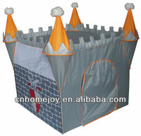 Hot sale kids toy castle, kids play tents, animal kids pop up play tent