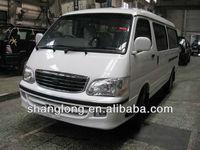 2013 hot sell POPULAR CHINA'S PETROL MINI BUS -- TM6490