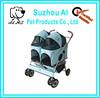 OEM Oxford Dog Twin Pet Stroller