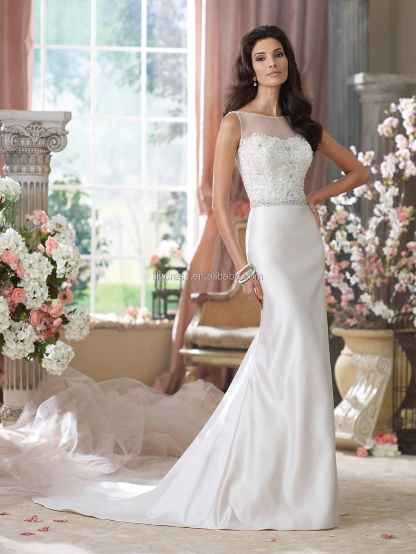 Dry Clean Hochzeitskleid