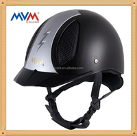 CE VG1 Approved equestrian helmet ABS shell 71221-2 item