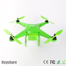 2.4g 4ch unmanned aerial vehicle UAV Aircraft