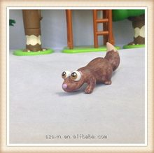 Bottom price hot sell newest pvc animal figurine toy for kids