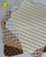 furniture upholstery decorative leather pvc leather for furniture upholstery