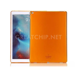 Wholesale Clear soft silicone case cover for iPad Pro 12.9 inch
