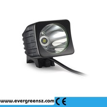 new 1200 lumen 3mode xml t6 led bicycle light bike lamp with 3 kinds of battery 4400mah for your option
