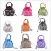 Fashionable style fine quality printing bags handbags fashion