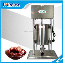 Commercial Electric Rapid Sausage Filler/ Sausage Stuffer