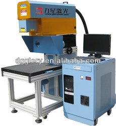 Co2 CTI metal laser for Jeans Marking Machine