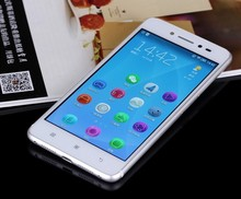 5.0 inch Android 4.4 Cheap Brand Phone Alibaba Express Lenovo S90 Cell Phone