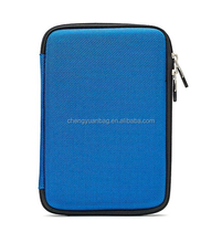 Bubbles Hard Shell Tablet Carrying Case for Polaroid 7 Internet Kids Table
