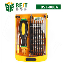Best 45 in 1 model 8913 right angle screwdriver