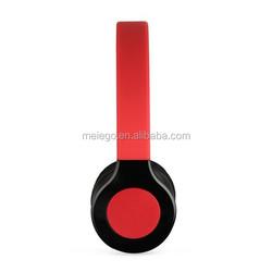 Shenzhen manufacture cheap price wireless noise cancellation headphone