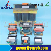 BK, JMB, BJZ, DG, BZ (BKZ) BKC series lighting (rectifier) running light control transformer