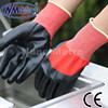 NMSAFETY nitrile gloves red cheap nitrile gloves hand job gloves