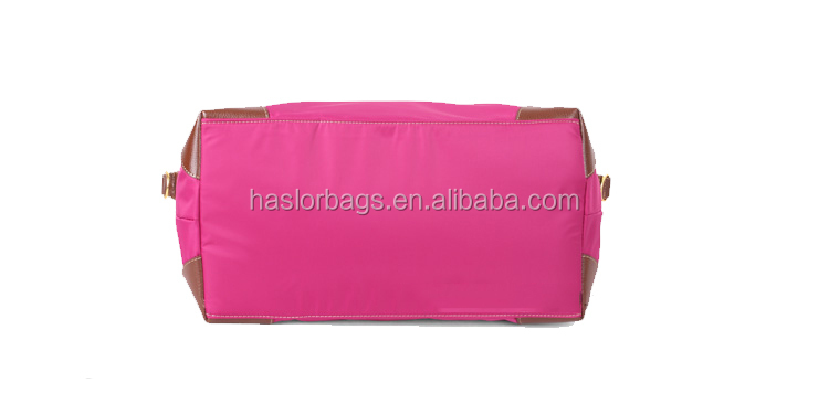 Nouveau produit 2015 promotionnel Faldable voyage sac, Sac de sport, Sac de voyage
