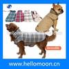 2015 Lastest Design Factory Direct Wholesale Large Dog Jackets