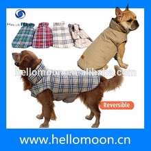 2015 Lastest Design Factory Direct Wholesale Large Dog Jackets