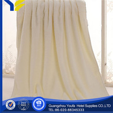 jacquard new style polyester/cotton salon and spa towel