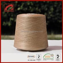 Consinee high end quality spun silk yarn silk dye for spring summer knitting