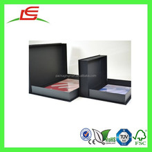 Q1371 China Supplier Wholesale Customized A3 Archive Boxes With Magnetic