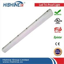 HOT item 0.6M 20W led tri-proof light LED tube