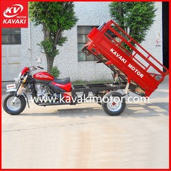 Three Wheel Motorized Large Cargo Motorcycles/3 Wheel Mobility Electric Scooter/Automatic Motorcycle for Sale