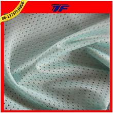 150gsm Mesh Fabric For Sportswear Garment