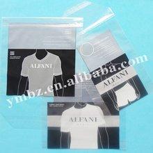 Bottom price best selling hot sale bridal garment packaging bags