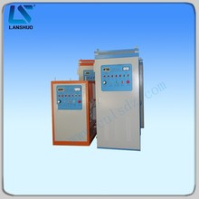Latest high frequency bolts/ gear /tube bar / melting welding annealing forging brazing quenching hardening induction heater