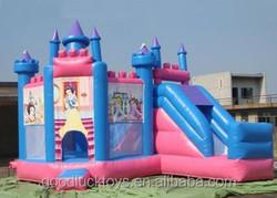 venta de brincolines economicos inflatable bubble football /inflatable bouncer