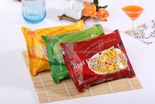 Healthy Chicken/Beef/vegetable/ shrimp Flavors hokkien instant Noodle