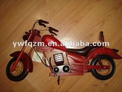 new style toys motorcycle made of wood for children