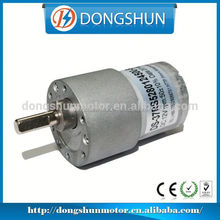 DS-37RS528 37mm Manufacture Wholesale mini dc 200rpm gear motor