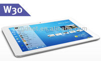 """10.1"""" Samsung Tablet pc 1280x800WVGA Quad core 1.4GHz Android 4.1 Dual Camera Bluetooth -ZR101"""