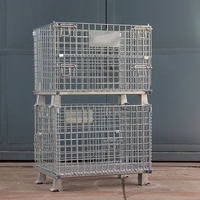 VITAFOM NEW DESIGN COLLAPSIBLE MESH CONTAINER