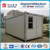 Qatar world cup Low cost Container House movable Accommodation Container For House / Storage / Office / Camp / Shelter