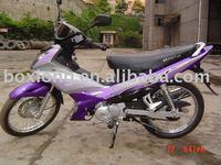 110cc bike BX110